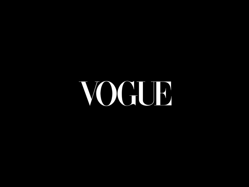 The Viewing featured in Vogue