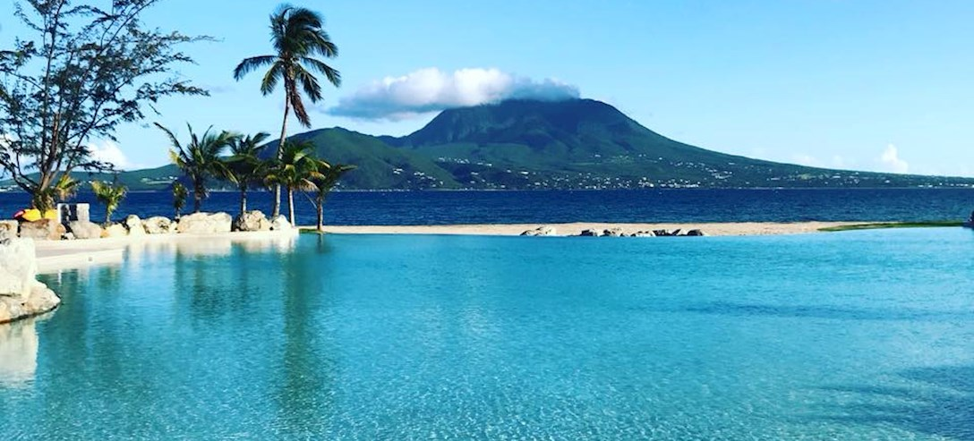 Nevis Private Residences, Four Seasons